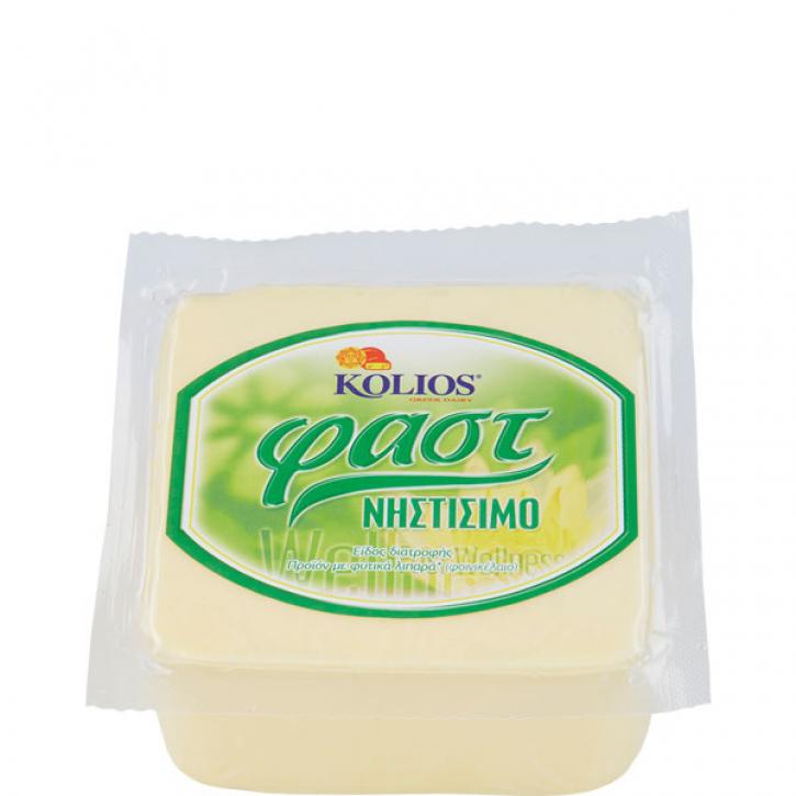 Schnittkäse Fast Wellness gelb Nistisimo (400g) Kolios