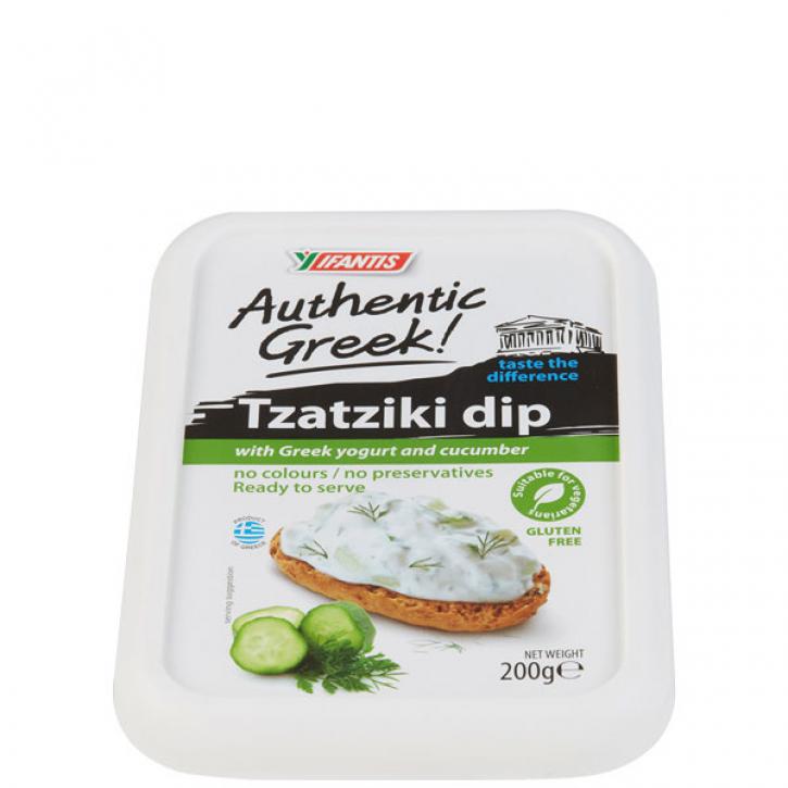 Tzatziki (200g) Ifantis