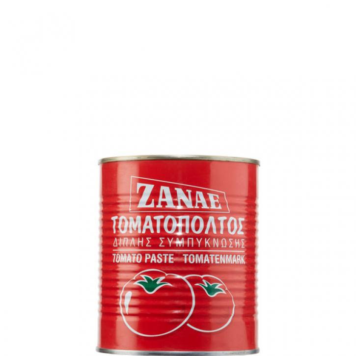 Tomatenmark doppelt konzentriert (860g) Zanae