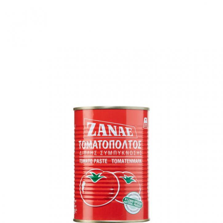 Tomatenmark doppelt konzentriert (410g) Zanae