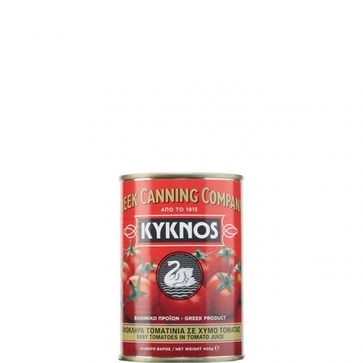 Cherry Tomaten (400g) Kyknos