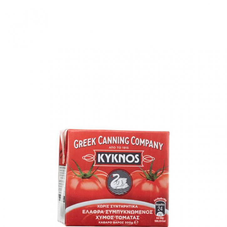 Tomatensauce 7% (500g) Kyknos