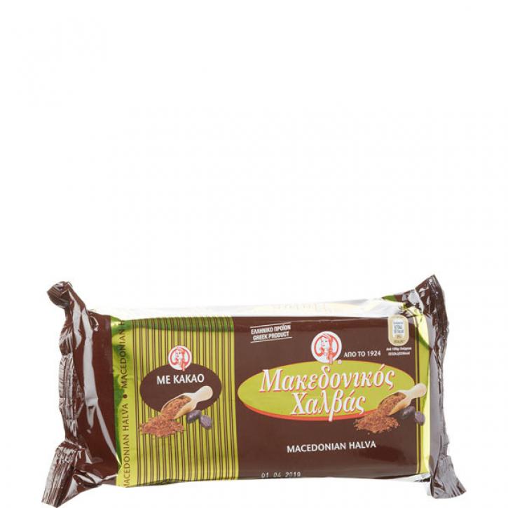Halvas Makedonikos Kakao (800g) Haitoglou