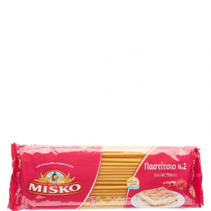 Spaghetti Makaronia Nr. 2 (500g) Misko