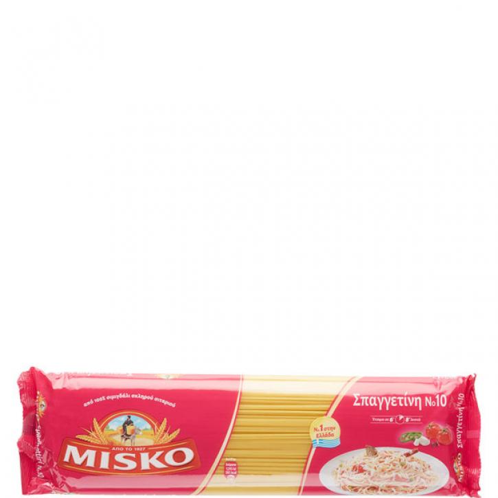 Spaghetti Makaronia Nr. 10 (500g) Misko
