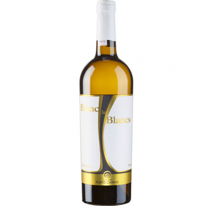 Blanc de Blancs Weiß trocken BIO (750ml) Porto Carras