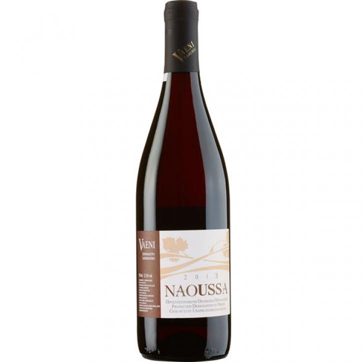 Naoussa Rot trocken (750ml) Vaeni