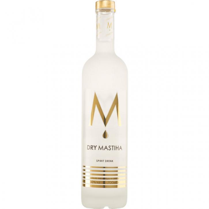 M Dry Mastiha (700ml) I. Arvanitis