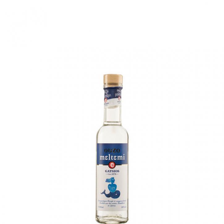 Ouzo Meltemi (200ml/38%) Gatsios