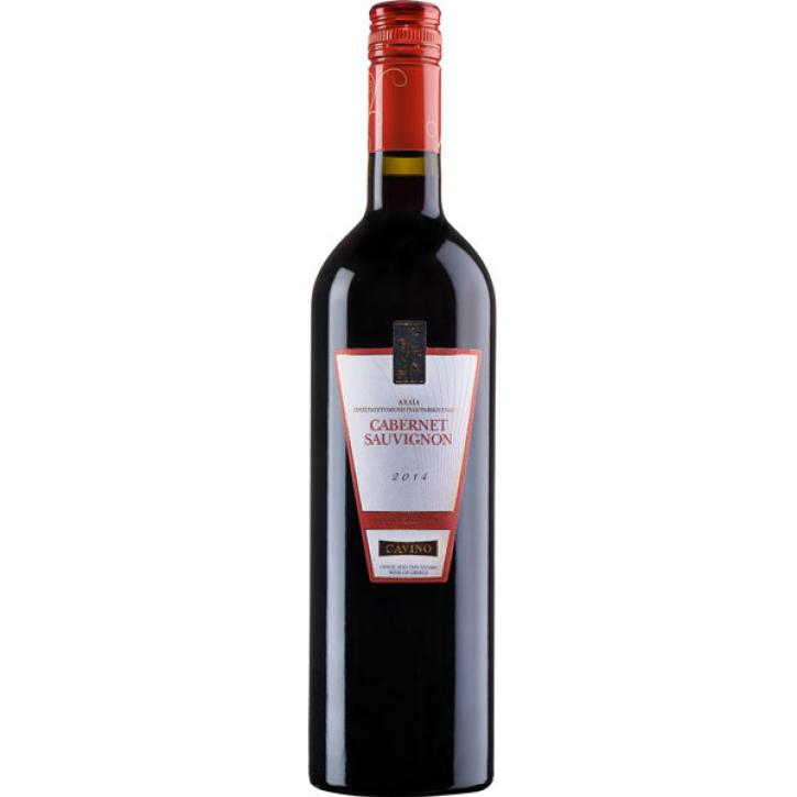 Cabernet Sauvigon Rot trocken (750ml) Cavino