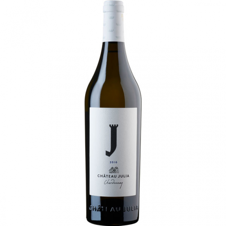 Chateau Julia Chardonnay (750ml) Costa Lazaridi