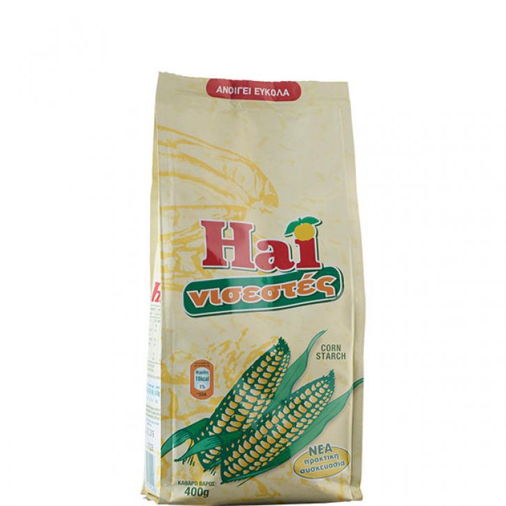 Maisstärke Corn Flour (400g) Haitoglou