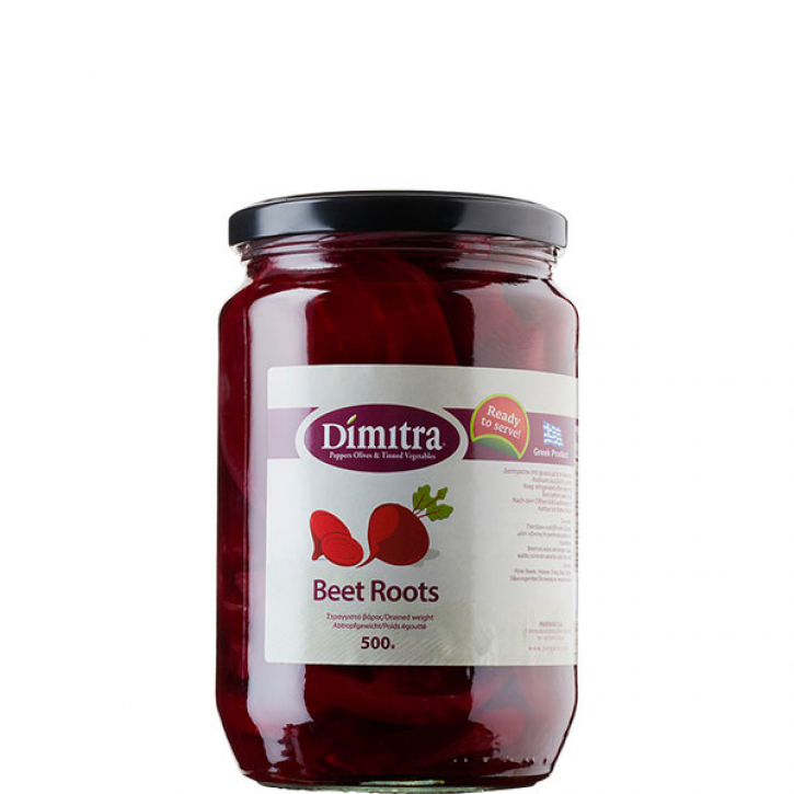 Rote Beete (500g) Dimitra