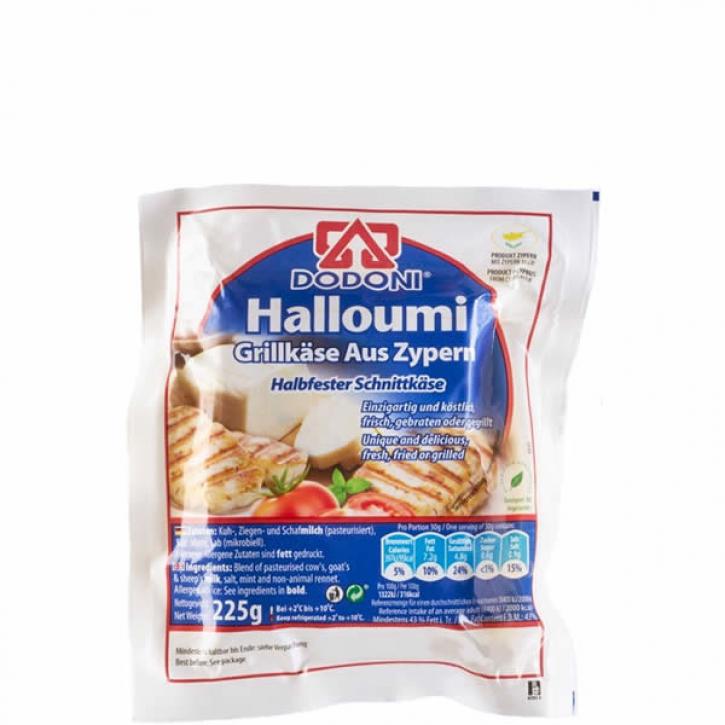Halloumi Grillkäse (225g) Dodoni