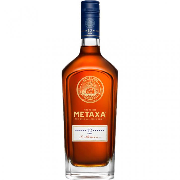 Metaxa 12 Sterne (700ml)