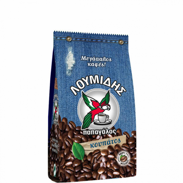 Mokka Kaffee Coupatos (96g) Loumidis