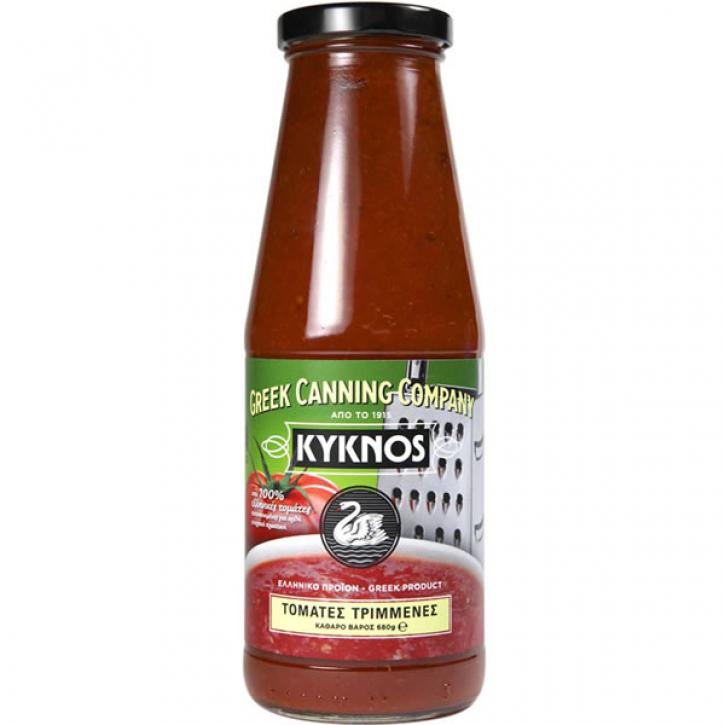 Passierte Tomaten (680g) Kyknos
