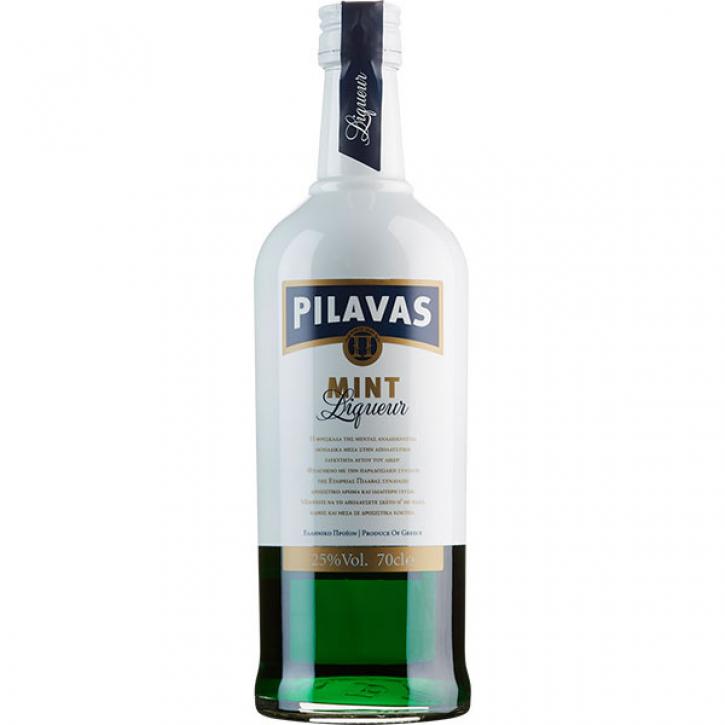 Likör Pfefferminz (700ml) Pilavas