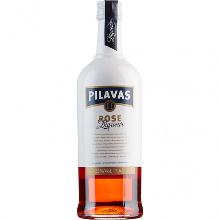 Likör Rose (700ml) Pilavas