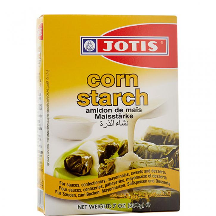 Corn Starch Maisstärke (200g) Jotis