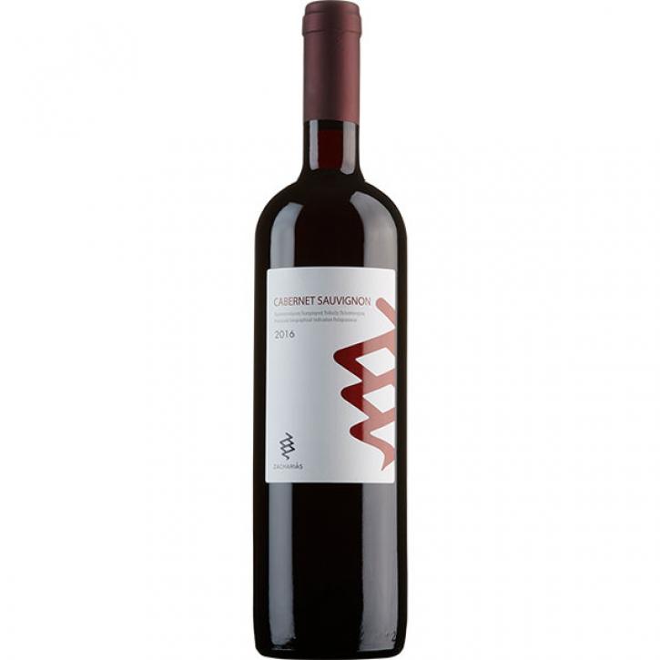 Cabernet Sauvignon Rot trocken (750ml) Zacharias