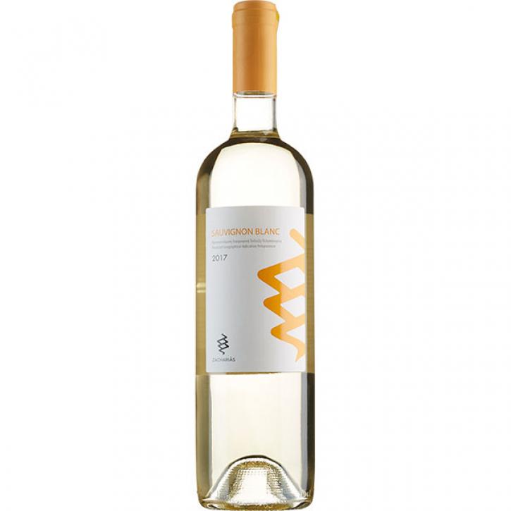 Sauvignon Blanc Weiß trocken (750ml) Zacharias