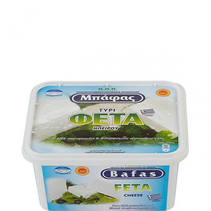Feta Bafas in Lake (400g)