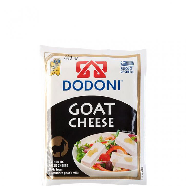Ziegenkäse (200g) Dodoni