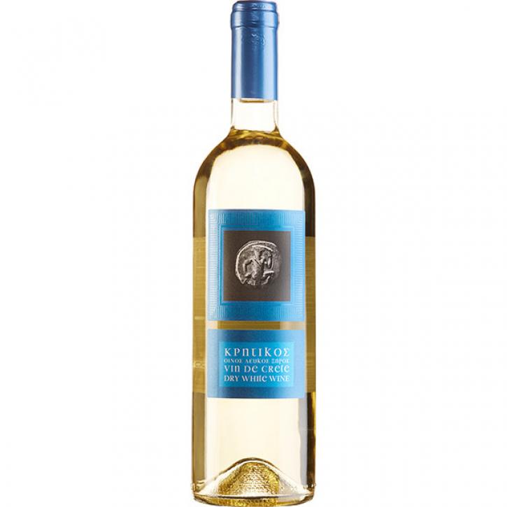 Vin de Crete Weiß trocken (750ml) Michalakis