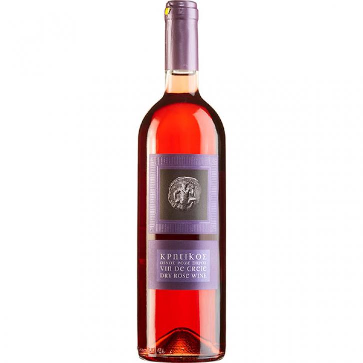 Vin de Crete Rosé trocken (750ml) Michalakis