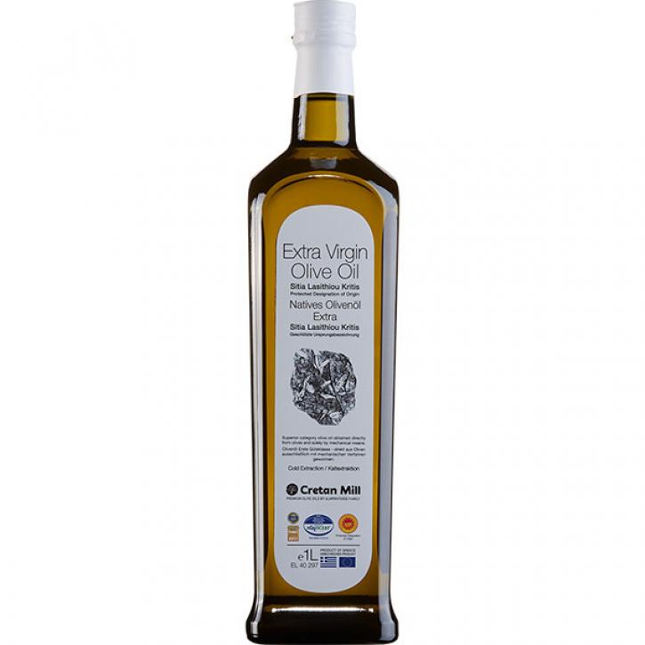 Olivenöl Extra Nativ Sitia (1L) Cretan Olive Mill