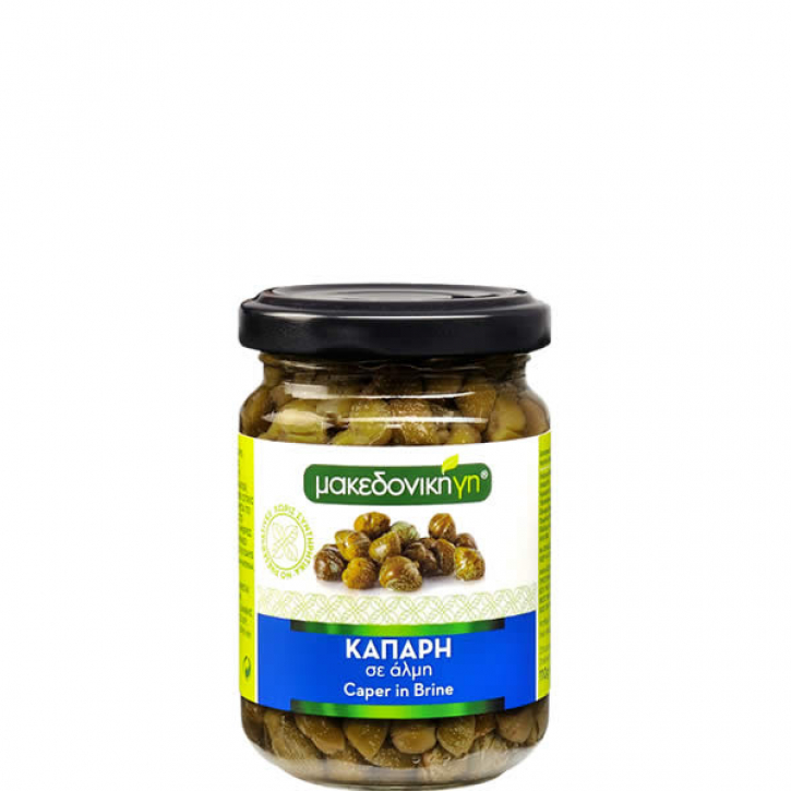 Kapern (110g) Makedoniki Gi
