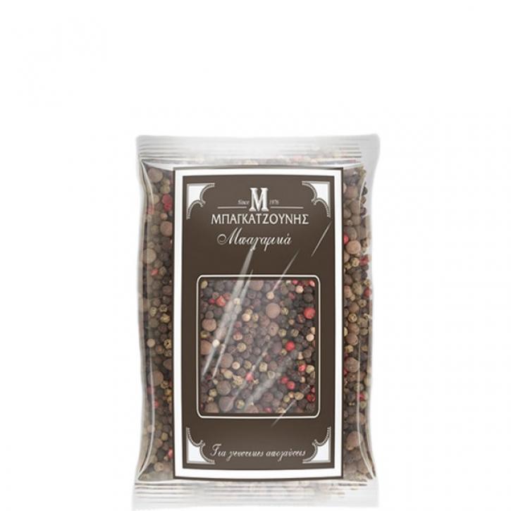 Pfeffer Körner Mix (100g) Bagatzounis