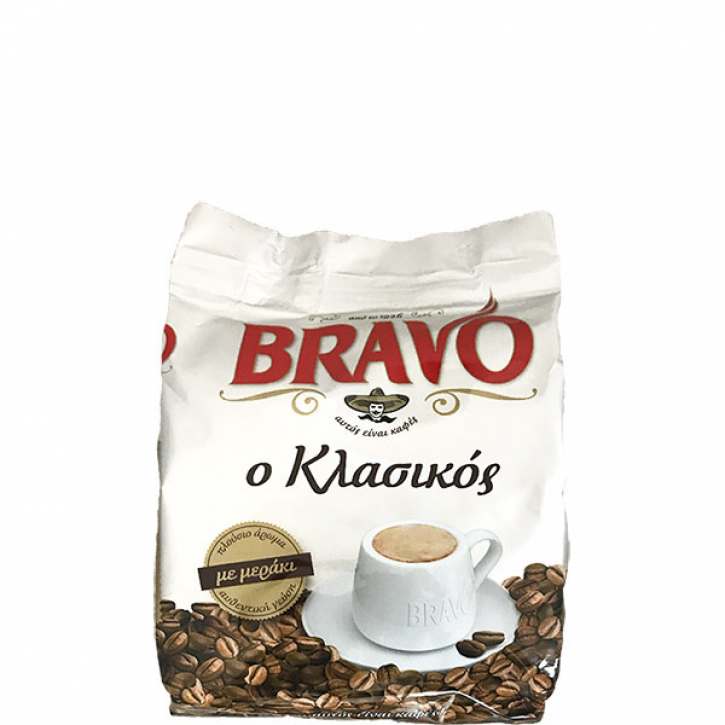 Mokka Kaffee (95g) Bravo