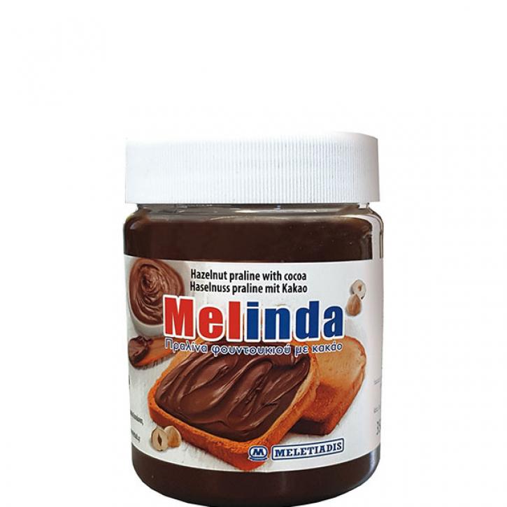 Melinda Schoko Haselnuss-Creme (400g) Meletiadis