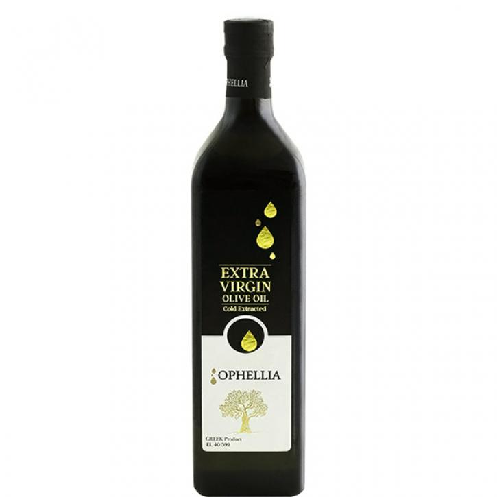 Olivenöl Extra Nativ (750ml) Ophellia