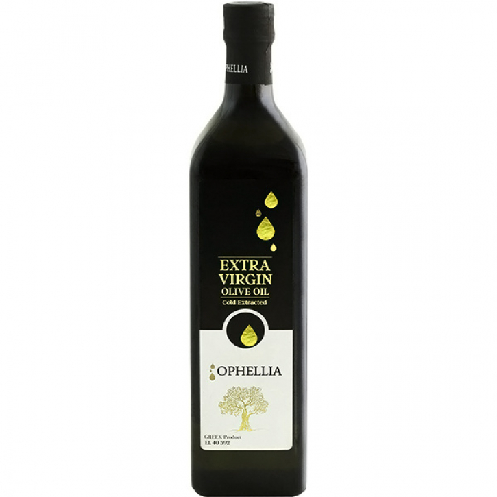 Olivenöl Extra Nativ (1L) Ophellia