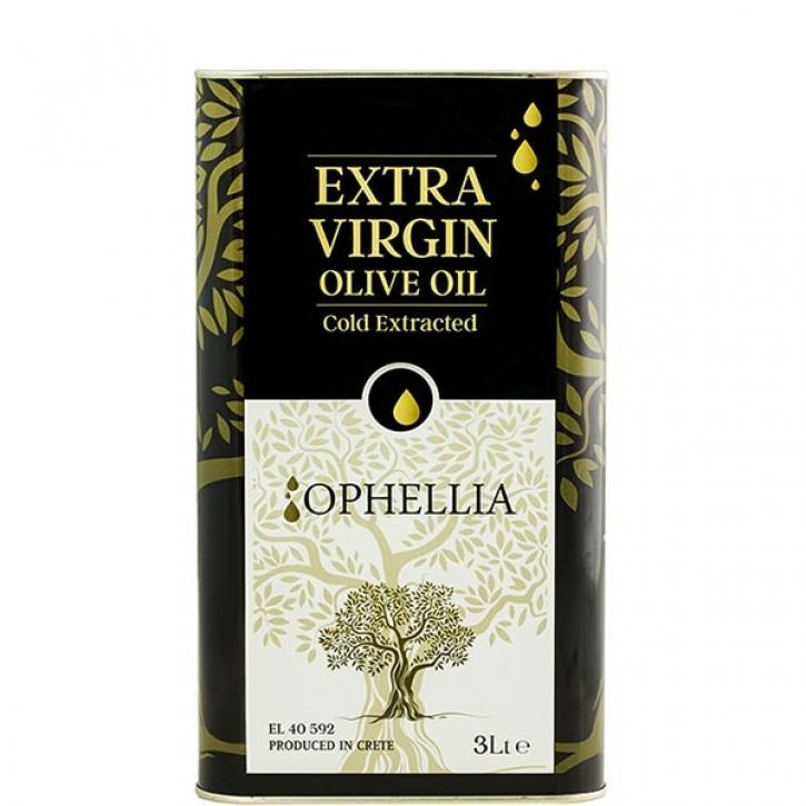 Olivenöl Extra Nativ (3L) Ophellia