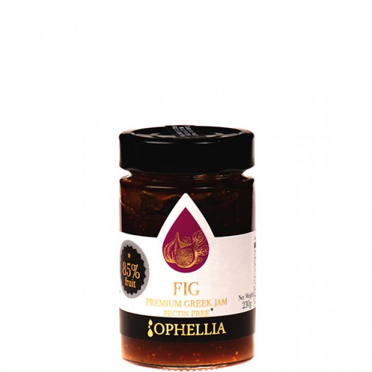 Konfitüre Extra Feige 85% (230g) Ophellia
