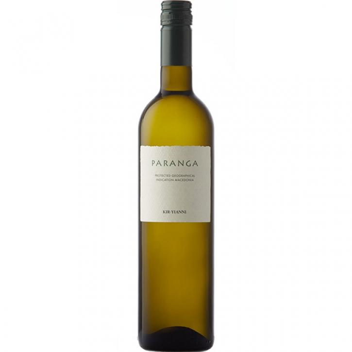Paranga Weiß trocken (750ml) Kir Yianni