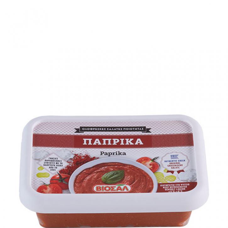 Paprika Dipp (200g) Viosal