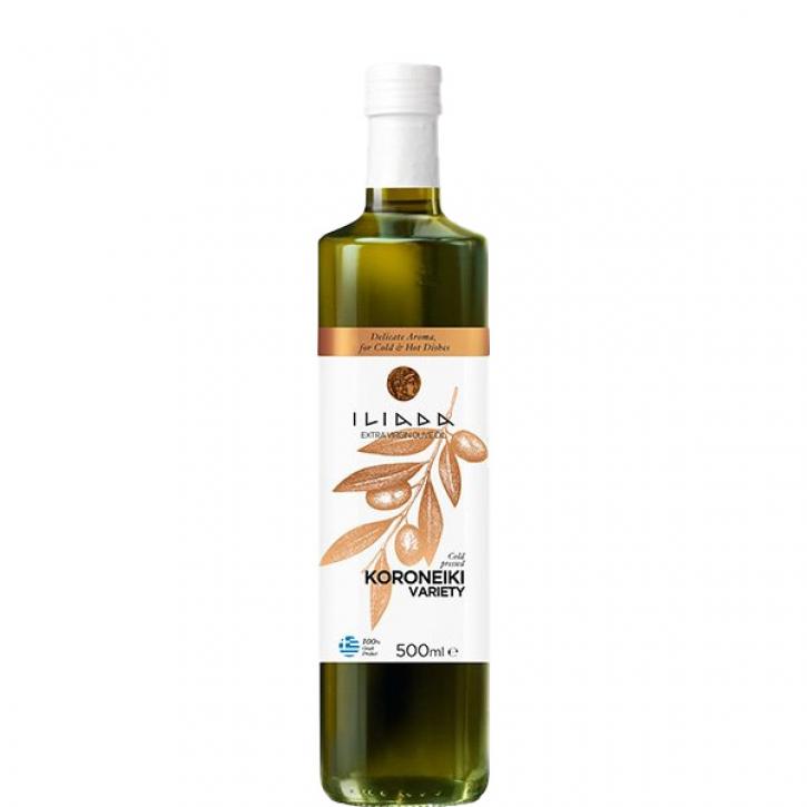 Olivenöl Iliada Koroneiki (500ml) Agro Vim