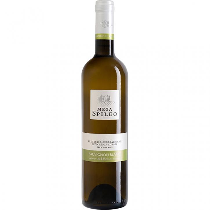 Sauvignon Blanc 935m Weiß trocken (750ml) Mega Spileo