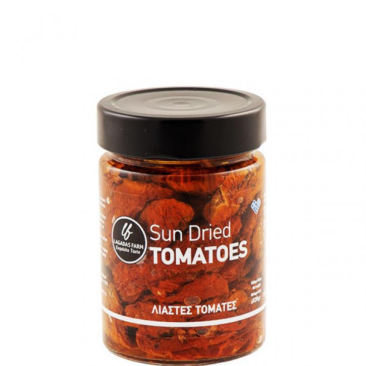 Tomaten getrocknet (320g) Lagadas Farm