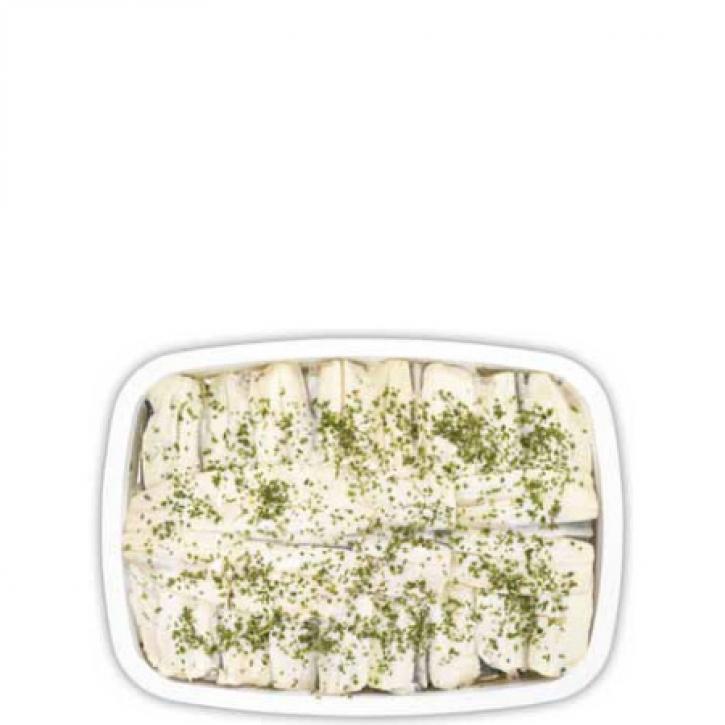 Sardinenfilet mariniert (200g) Locas