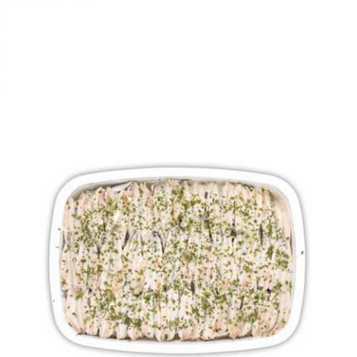 Sardellenfilet mariniert (200g) Locas
