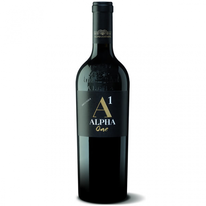 Alpha One (750ml) Alpha Estate