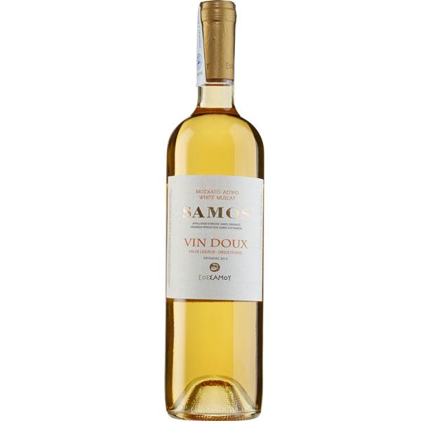 Samos Vin Doux Weiß (750ml) EOSS