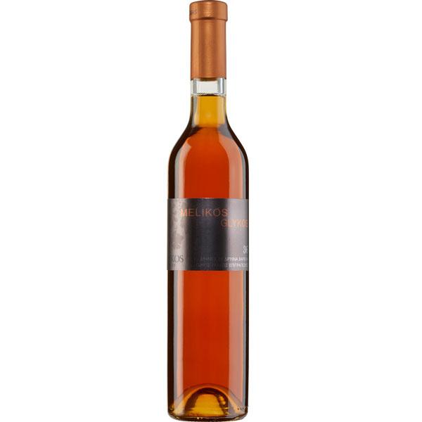 Melikos Dessertwein (500ml) Lykos