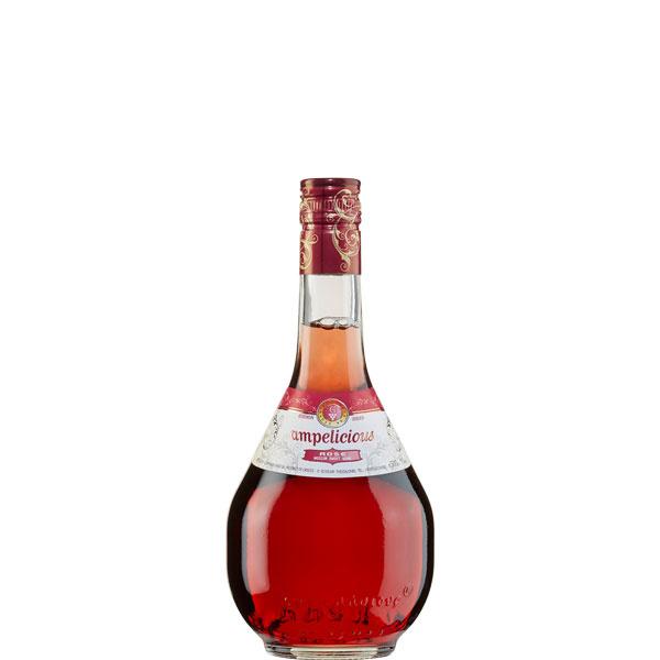 Ampelicious Imiglykos Rose (500ml) Georgiadis